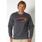 Baja Jersey Applique Sweatshirt